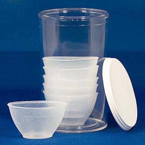 Eye Cup Vial